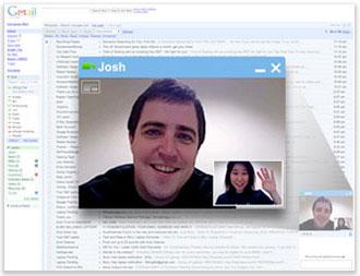 google talk1 Top 10 Messenger
