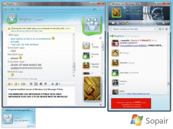 msn 550x412 Top 10 Messenger