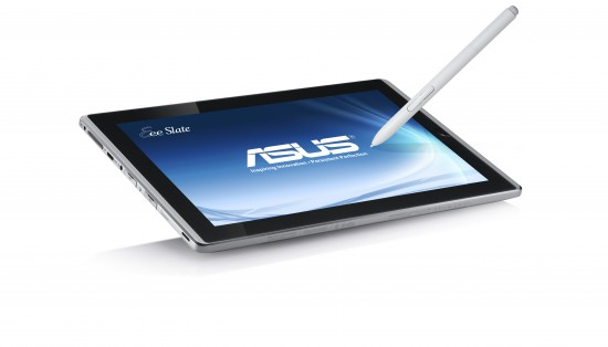 ASUS Eee Slate EP121 1 550x314 Top 9 Tablet PCs