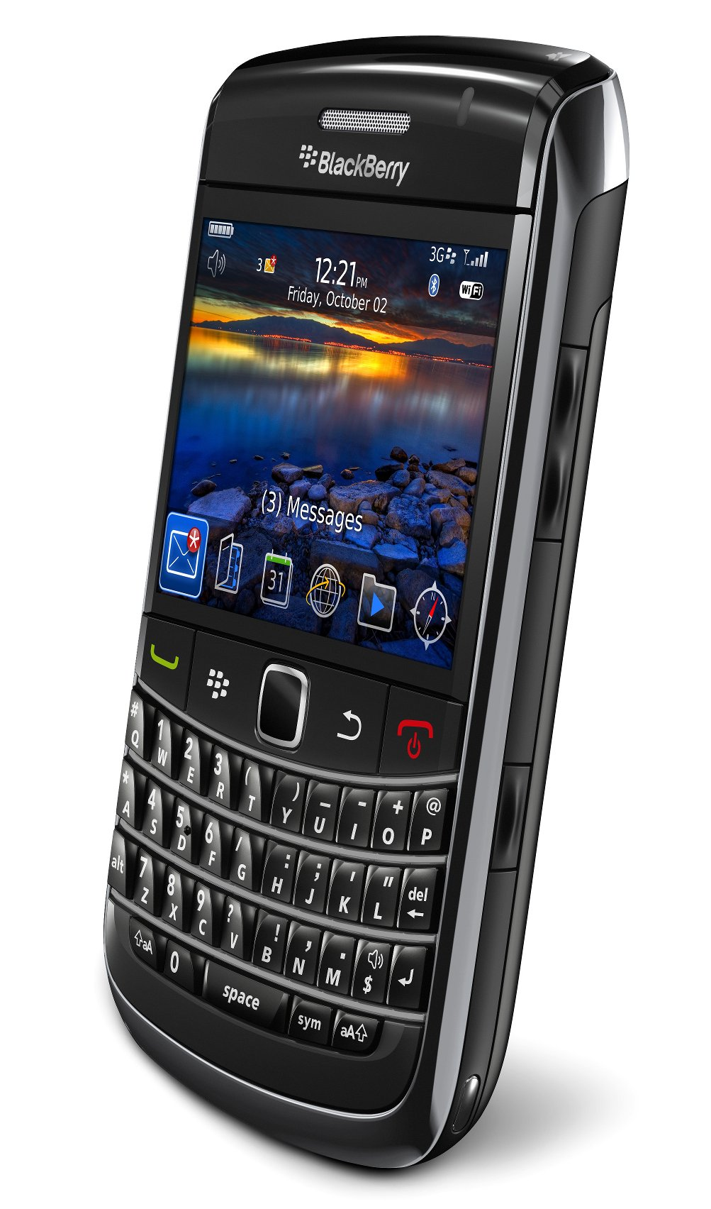 Top 9 QWERTY Mobiles
