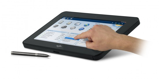 Motion CL900 To Offer Data Connectivity In Rugged Tablet 0 550x275 Top 9 Tablet PCs