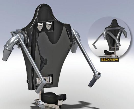 jetpack4 Ready to Fly!? Water Powered Jetpack a Reality