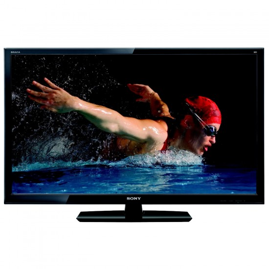 sony kdl 550x550 Top 10 LCD Television