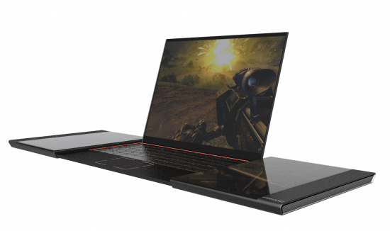 3  550x326 Prime Gaming Laptop (Concept PC)