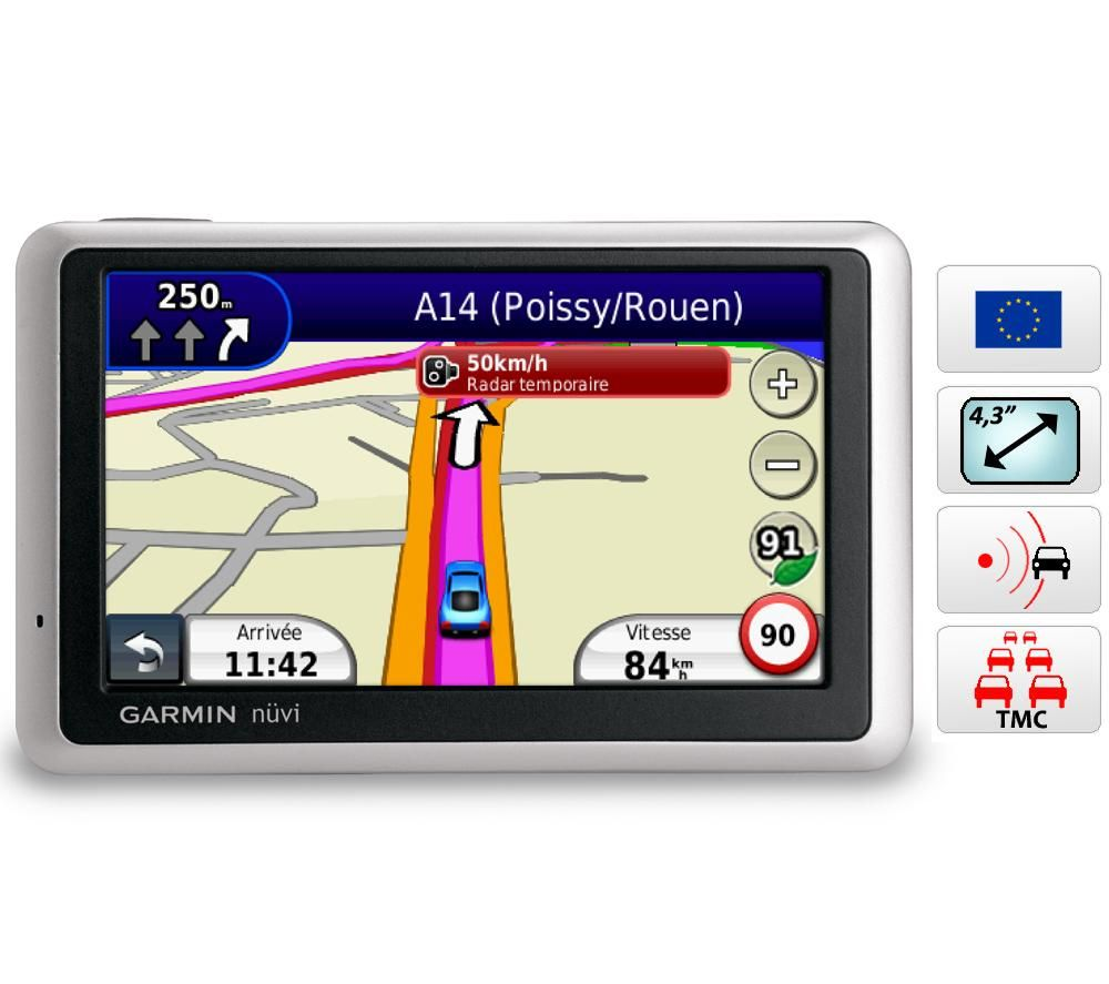 Top 10 GPS devices
