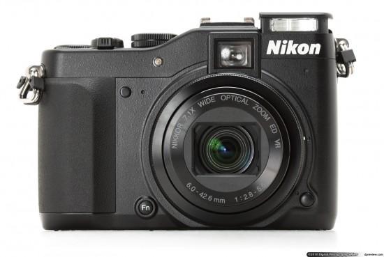 nikon coolpex 550x369 Top 5 Cameras