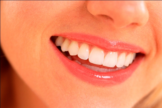 smile 10 Amazing Facts You Didn't Know About Your Body