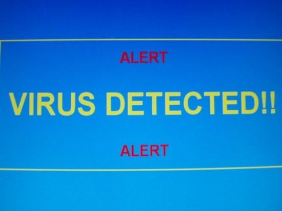 Surreptitious Sircam1 10 Worst Computer Viruses
