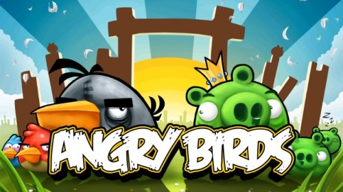 angry bird for symbian ^3 Top Symbian^3 Applications and Games for Nokia N8