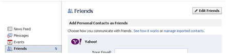 How to Remove Friends on Facebook?