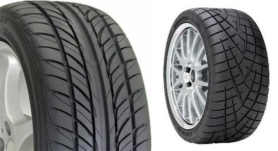 8aaa Top 10 Car Tyres