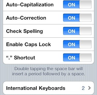spell check on iphone how to remove spell check from iphone realitypod 16177