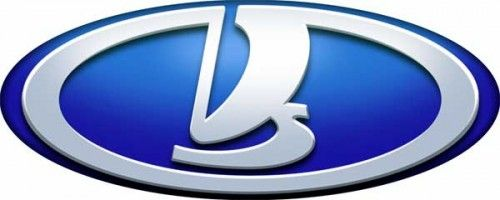 AvtoVAZ Logo Complete List of Car Manufacturers From Around the World