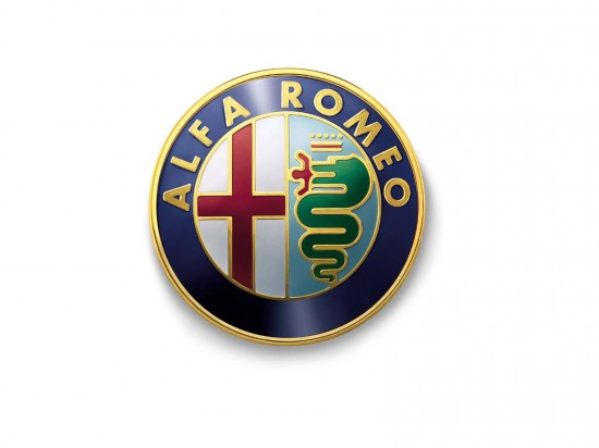 alfa romeo logo 001 550x412 Complete List of Car Manufacturers From Around the World