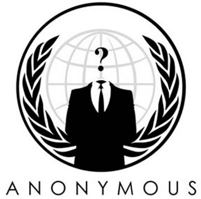 anonymouslogo [Video] Anonymous Takes Down Westboro Baptist Church Website During Live Interview