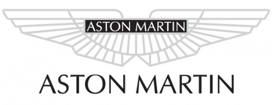 aston martin logo 1 550x213 Complete List of Car Manufacturers From Around the World