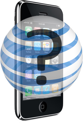 iPhone 5 Probable To Support AT&T '4G', Widening Speed Gap Over Verizon