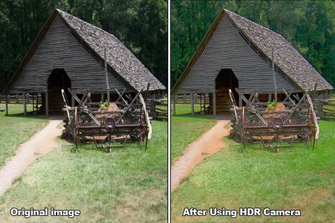 Apple-HDRtest