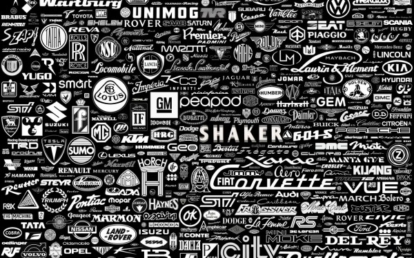 ... complete list of car companies and their logos from around the world