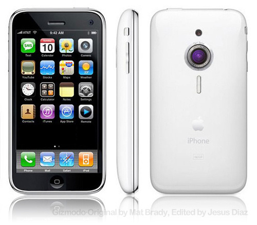 Analyst: iPhone 4 Still 'By Far' The Bestseller At AT&T, Verizon