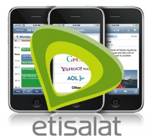Etisalat Says 4G iPhone 5 Will Ship This Year To Middle East