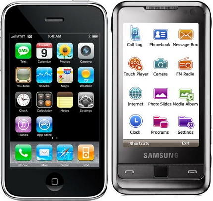 Judge Says No, Samsung, You Can't See Apple's Unreleased Products