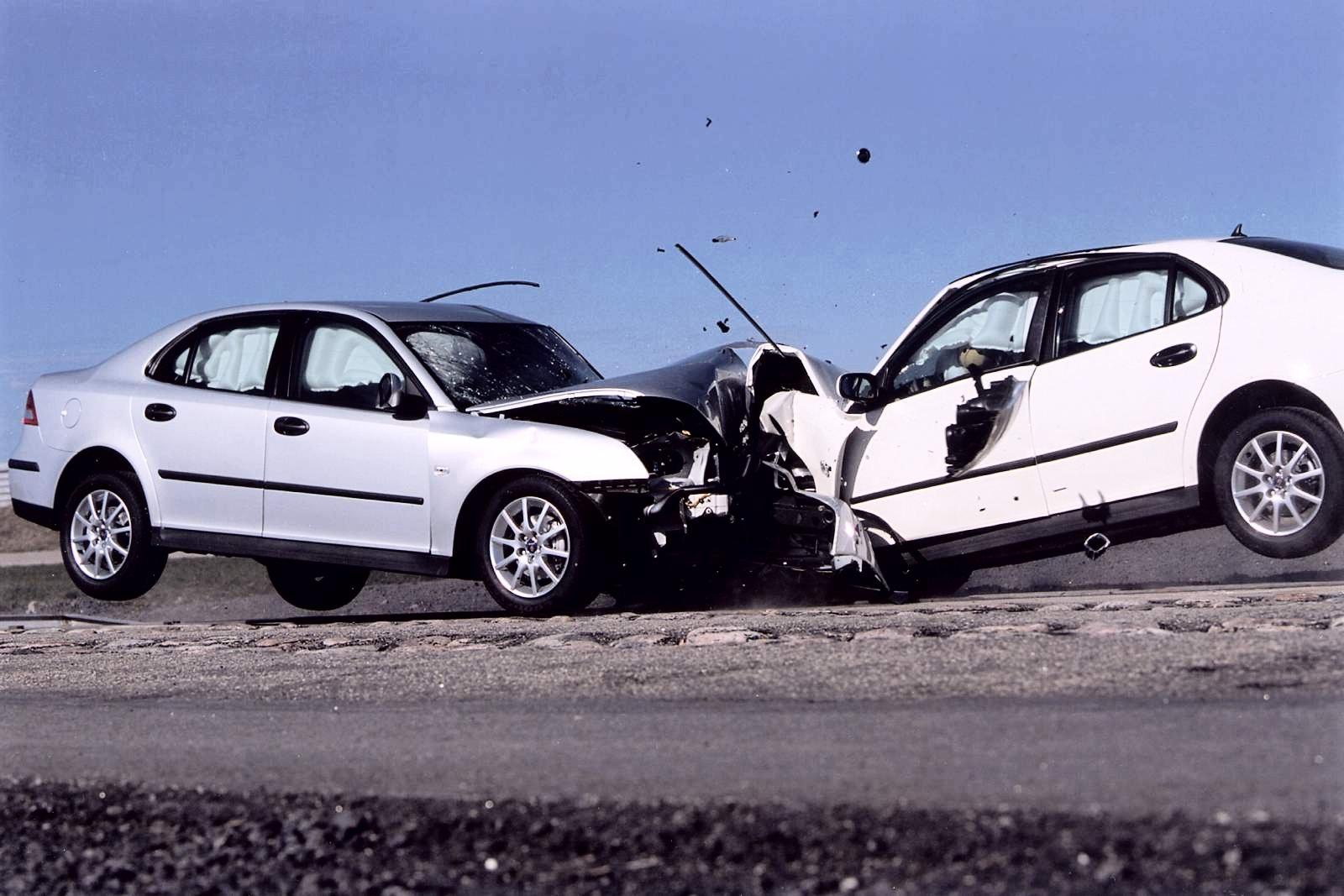 10. accidents
