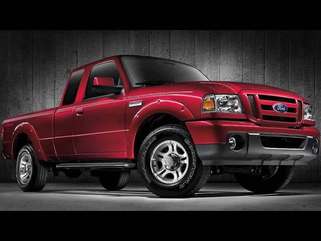 top 5 fuel efficient pick up trucks. Black Bedroom Furniture Sets. Home Design Ideas