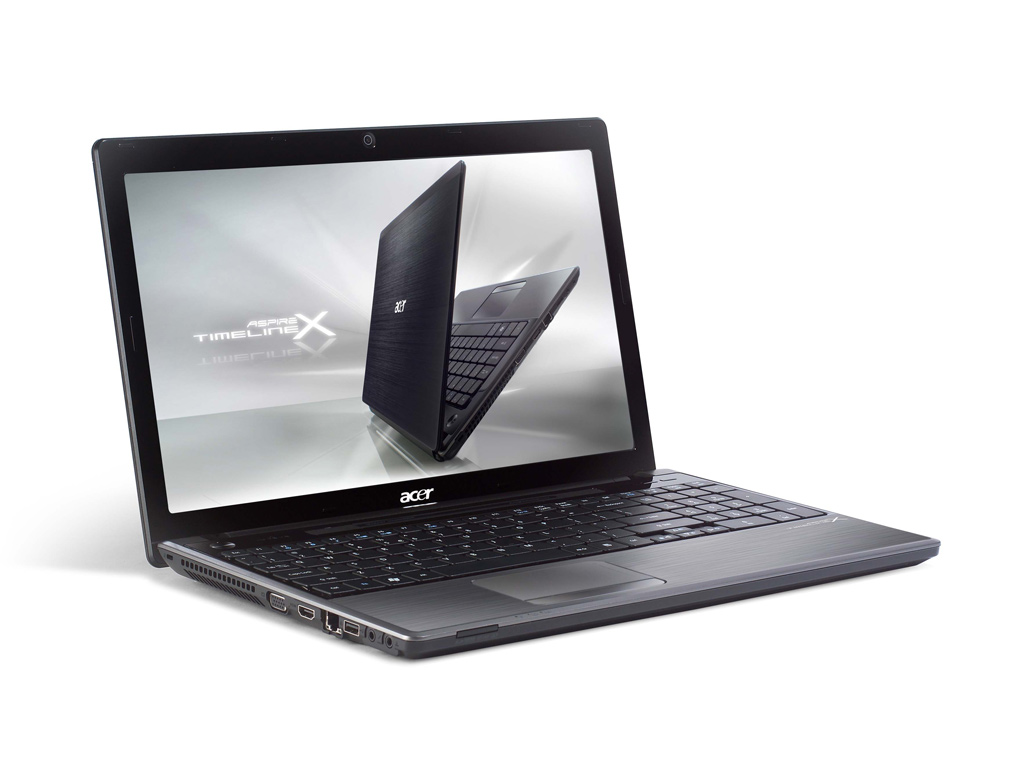 Acer Aspire 5741G-6983