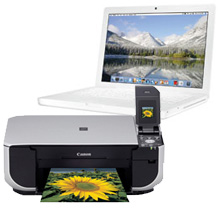 canon printer drivers for apple computers