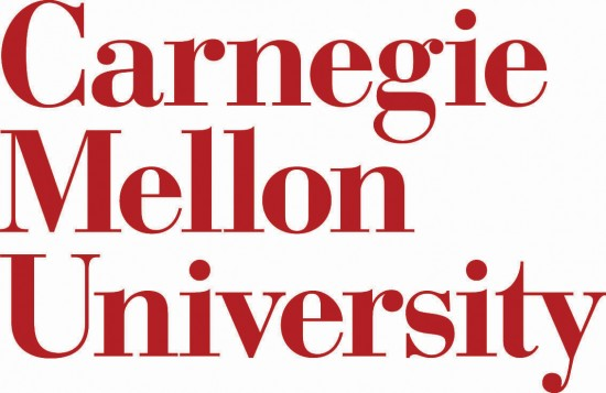 CMU logo 550x357 Top 10 IT Universities in the World