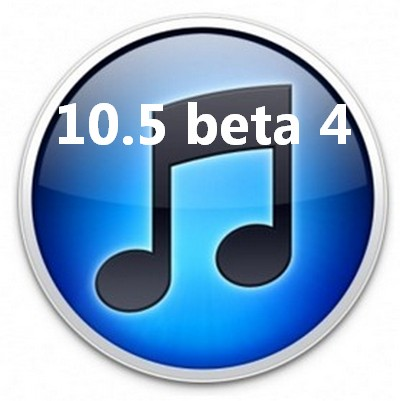 Download Links of iTunes 10.5 beta 4 for Windows and Mac1 Download iTunes 10.5 Beta 2 for Windows and Mac