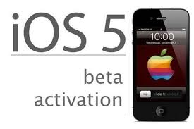 IOS 5 beta activation without Developer Account