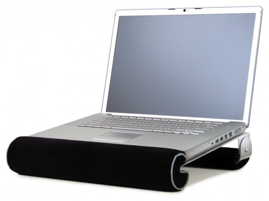 Ilap 15 Pc Laptop Stand By Rain Design 550x412 Top 10 Laptop Cooling Pads