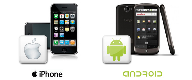 Nielsen: iPhone Sales Elevate As Android Sales Flatten Out