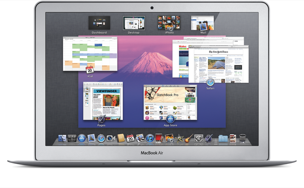 PowerUp 1.0 Is New Task Manager For Mac OS X