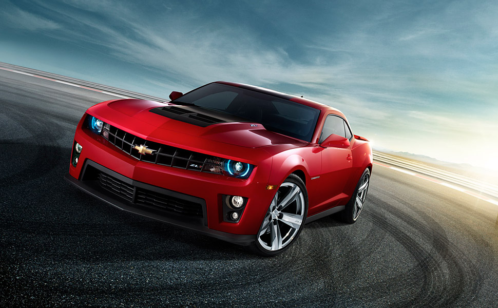 2011 Chicago Auto Show: Best New Cars