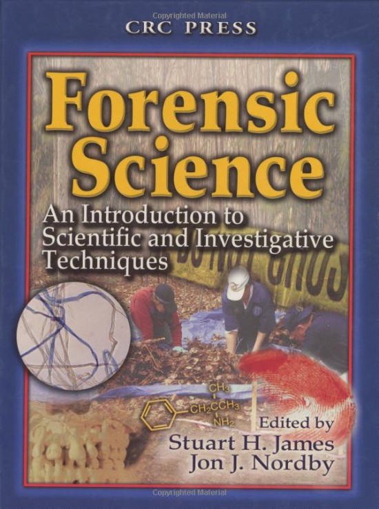 an introduction to the history of forensic science Police technology and forensic science innovations including john larson's invention of the lie detector.