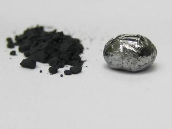 5a2 550x412 Top 10 Hardest Materials