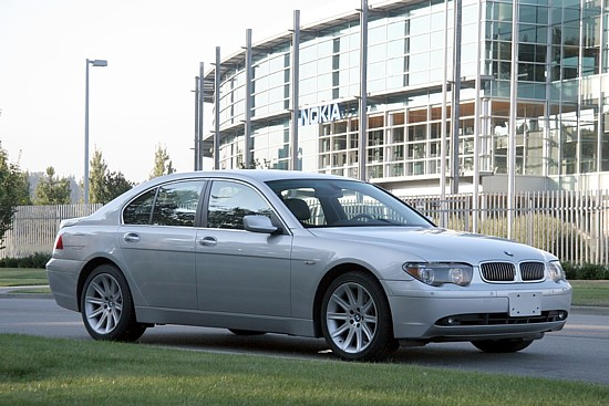 Top Used Exotic Cars REALITYPOD Part - 2002 bmw 745i price