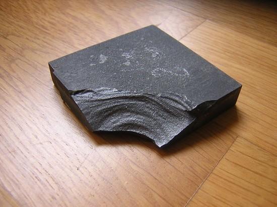9a3 550x412 Top 10 Hardest Materials