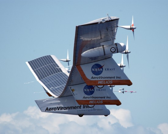 HELIOS 550x439 Top Ten NASA Failures