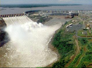 Itaipu Dam 1 Top Ten Most Expensive Constructions