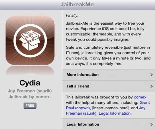 JailbreakMe-3.0