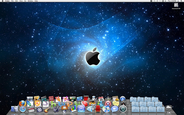 Apple Releases Mac OS X 10.7.1 Update