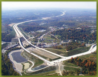 MonFayetteExpressway Top Ten Most Expensive Constructions