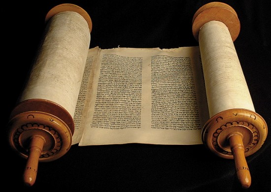 The Dead Sea Scrolls1 550x391 Top Ten Most Important Historical Finds