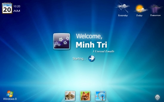 Windows 8 Logon Screen by minhtrimatrix 550x343 Top 10 features of Window 8