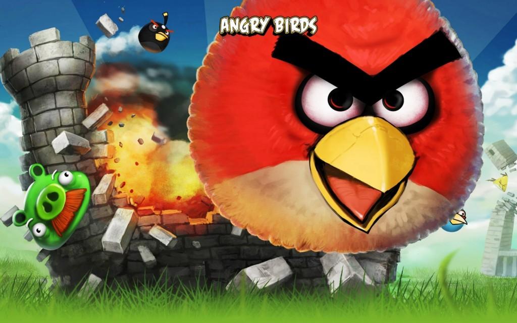 Top 10 iPhone Games