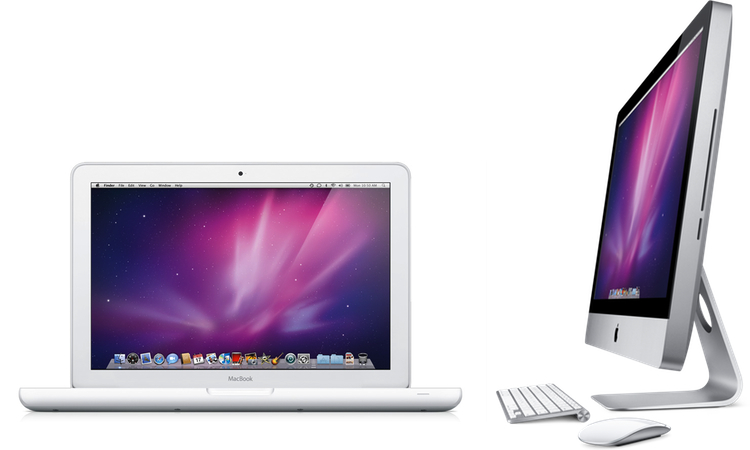 imac and macbook How To Get The Best Deals On Yesterdays Macs